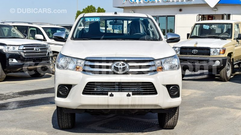 Big with watermark toyota hilux conakry import dubai 4270
