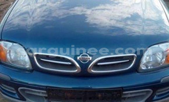 Acheter Occasion Voiture Nissan Micra Bleu à Kankan au Kankan