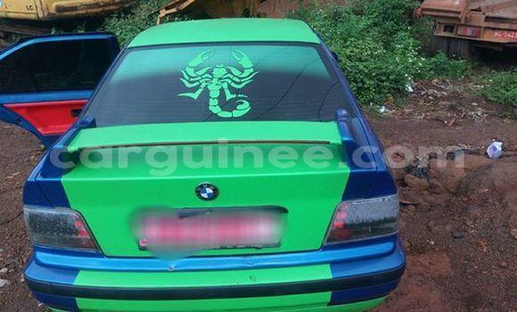Acheter Occasion Voiture BMW 3-Series Autre à Kankan au Kankan