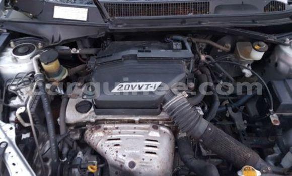 Acheter Occasion Voiture Toyota RAV4 Gris à Boké au Boké
