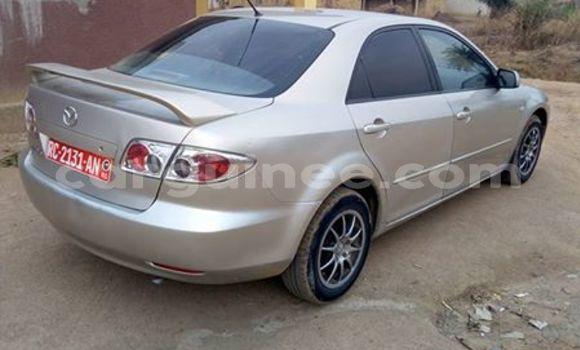 Acheter Occasion Voiture Mazda 6 Autre à Nzérékoré au Nzérékoré