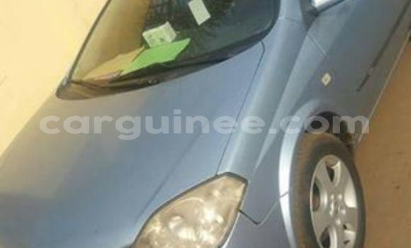 Acheter Occasion Voiture Nissan Primera Autre à Nzérékoré au Nzérékoré