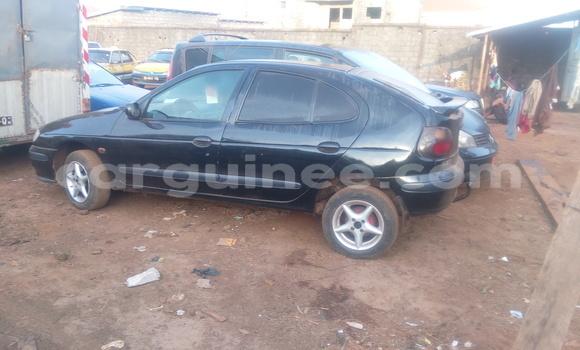 Acheter Occasion Voiture Renault Megane Noir à Conakry au Conakry