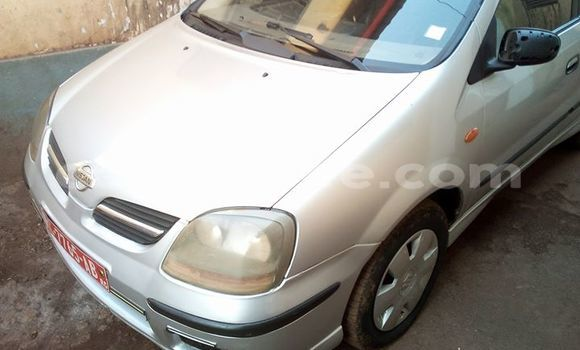Acheter Occasion Voiture Nissan Almera Gris à Conakry au Conakry