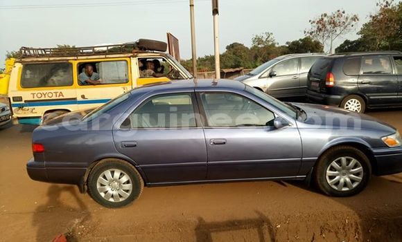 Acheter Occasion Voiture Toyota Camry Bleu à Conakry, Conakry
