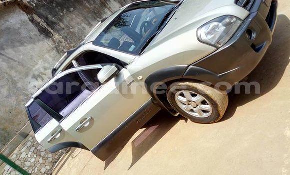 Acheter Occasion Voiture Hyundai Tucson Beige à Conakry au Conakry