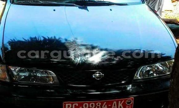 Acheter Occasions Voiture Nissan Almera Autre à Kaloum au Conakry