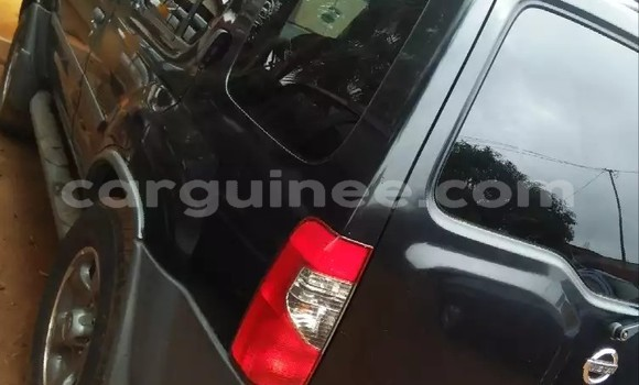 Acheter Occasion Voiture Nissan X–Trail Noir à Conakry, Conakry