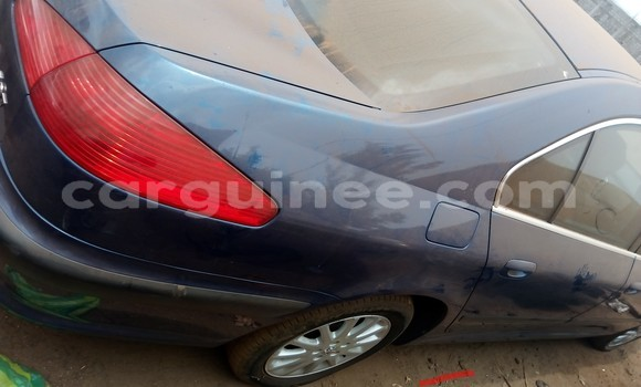 Acheter Neuf Voiture Peugeot 607 Bleu à Conakry au Conakry