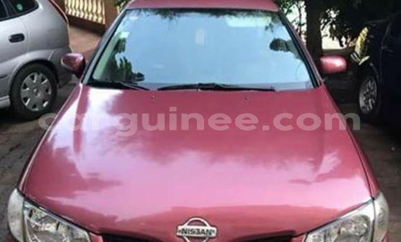 Acheter Occasion Voiture Nissan Almera Autre à Boké au Boké