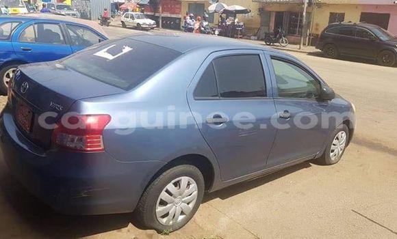 Acheter Occasion Voiture Toyota Yaris Autre à Conakry au Conakry