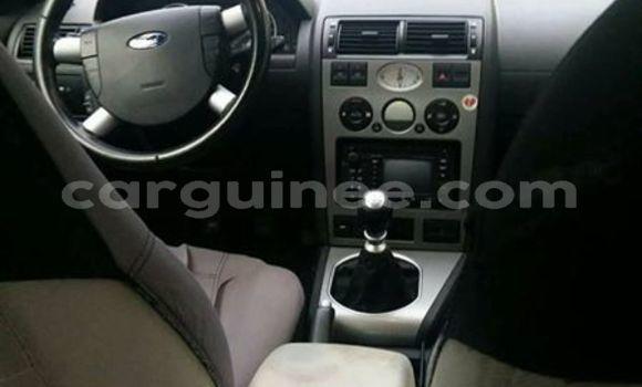 Acheter Occasion Voiture Ford Mondeo Noir à Conakry au Conakry