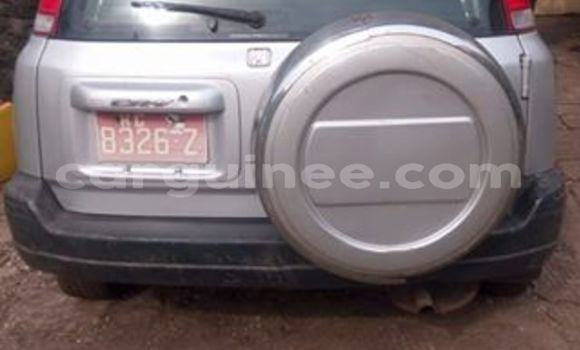 Acheter Occasions Voiture Honda CR-V Gris à Conakry au Conakry