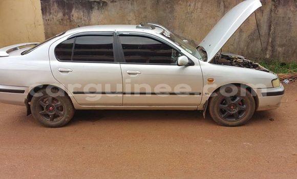 Acheter Occasions Voiture Nissan Primera Gris à Conakry au Conakry