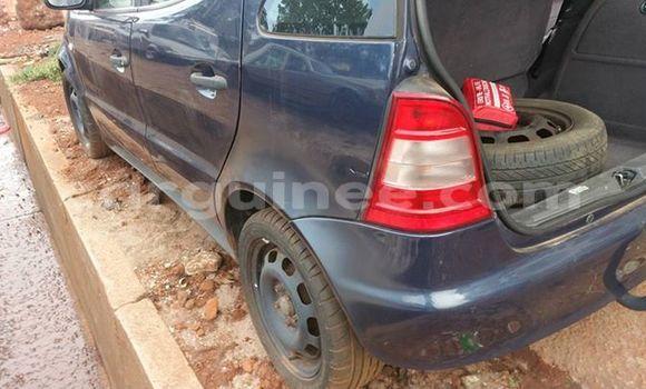 Acheter Occasions Voiture Mercedes‒Benz A-Class Autre à Conakry au Conakry