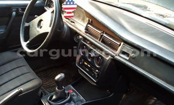 Acheter Occasions Voiture Mercedes‒Benz 190 Autre à Conakry au Conakry
