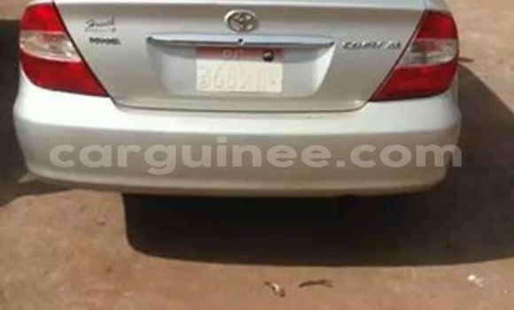 Acheter Occasions Voiture Toyota Camry Gris à Conakry au Conakry