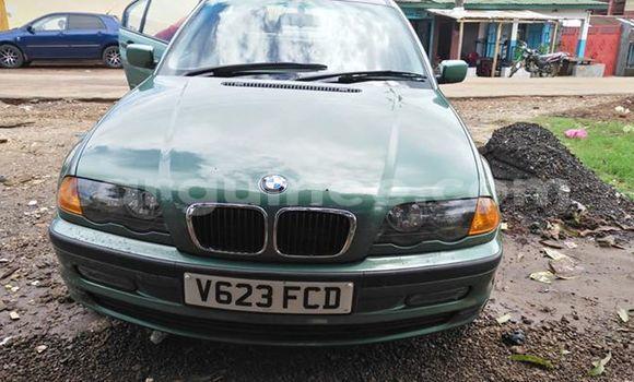 Acheter Occasions Voiture BMW 3-Series Autre à Conakry au Conakry