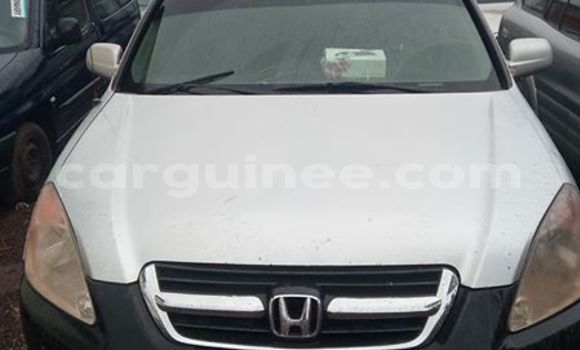 Acheter Occasion Voiture Honda CR–V Gris à Conakry, Conakry