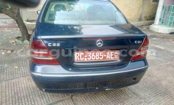 Acheter Occasions Voiture Mercedes‒Benz C–Class Autre à Conakry au Conakry