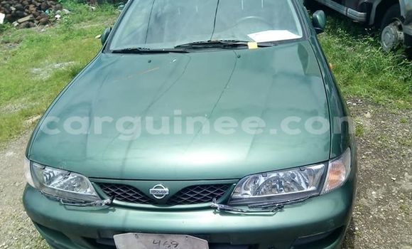 Acheter Occasions Voiture Nissan Almera Vert à Conakry, Conakry