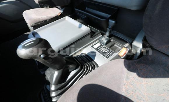 Acheter Occasion Utilitaire Renault Magnum 480 Blanc à Kamsar, Boké