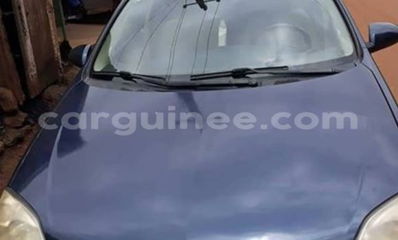 Acheter Occasion Voiture Nissan Primera Bleu à Conakry, Conakry