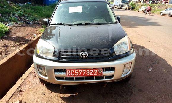 Acheter Occasion Voiture Toyota RAV4 Autre à Conakry, Conakry