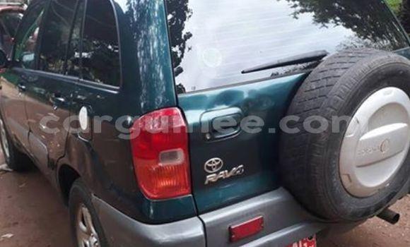 Acheter Occasion Voiture Toyota RAV4 Autre à Boké, Boké