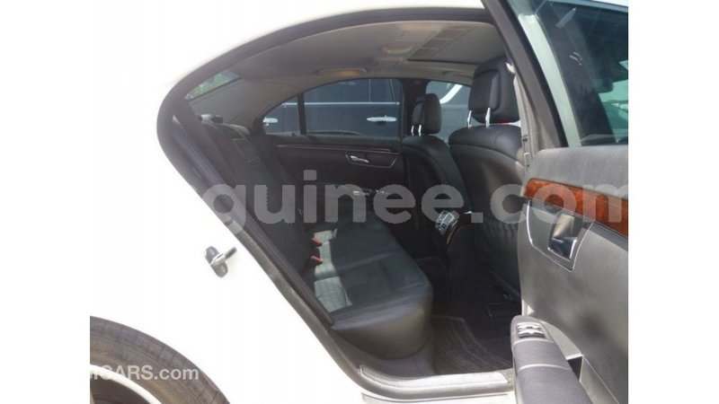 Big with watermark mercedes benz 190 conakry import dubai 4933