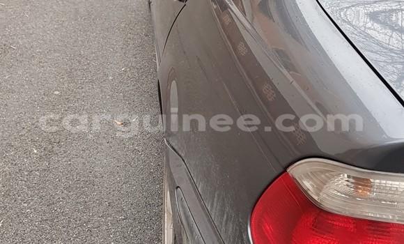 Acheter Occasion Voiture BMW 3–Series Bleu à Matoto, Conakry