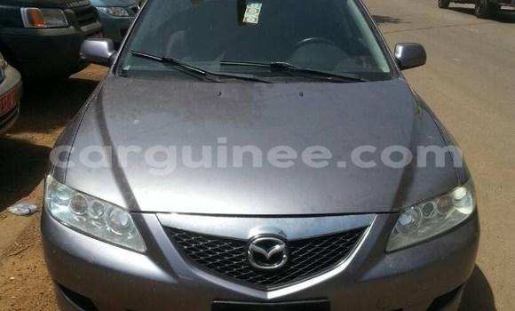 Acheter Occasion Voiture Mazda 6 Autre à Matoto, Conakry