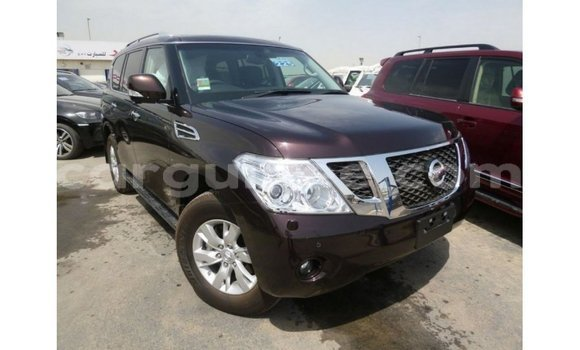 Medium with watermark nissan patrol conakry import dubai 4973