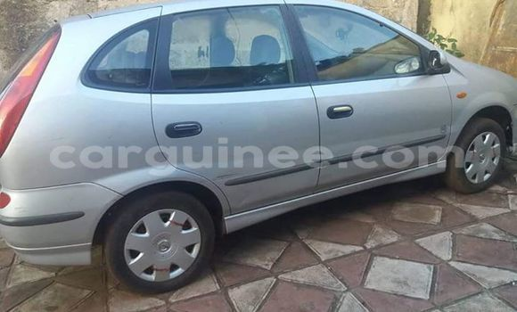 Acheter Occasion Voiture Nissan Almera Gris à Conakry, Conakry