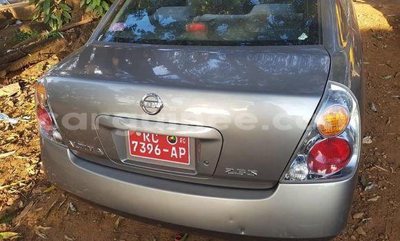 Acheter Occasion Voiture Nissan Altima Autre à Conakry, Conakry