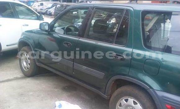 Acheter Importer Voiture Honda CR–V Vert à Conakry, Conakry