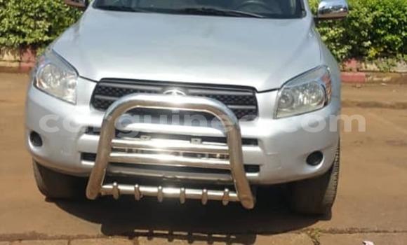 Acheter Importé Voiture Toyota RAV4 Gris à Conakry, Conakry
