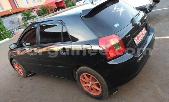 Acheter Importé Voiture Toyota Corolla Noir à Kaloum, Conakry