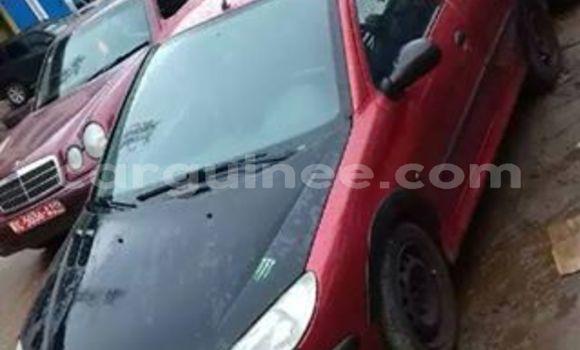 Acheter Importé Voiture Peugeot 206 Autre à Conakry, Conakry
