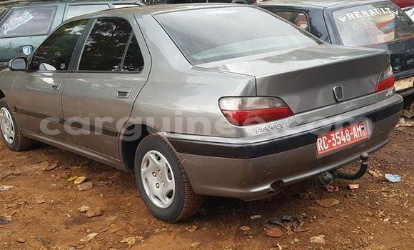 Acheter Importé Voiture Peugeot 406 Autre à Conakry, Conakry