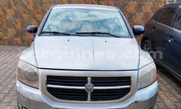 Acheter Occasion Voiture Dodge Caliber Gris à Conakry, Conakry
