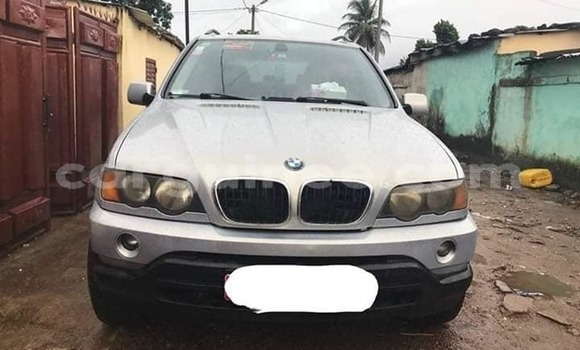 Acheter Occasion Voiture BMW X5 Gris à Conakry, Conakry
