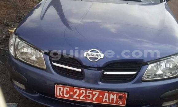 Buy Used Nissan Almera Other Car in Conakry in Conakry