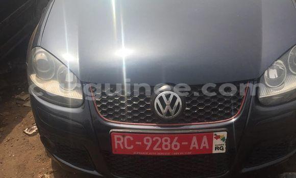 Medium with watermark volkswagen golf conakry conakry 5348