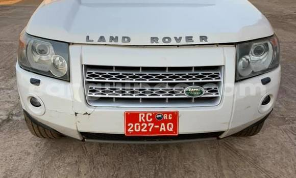 Medium with watermark land rover range rover conakry conakry 5408