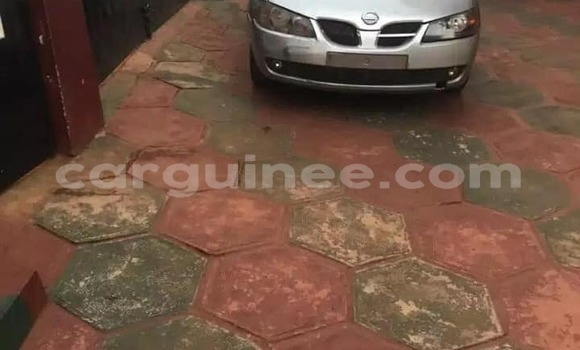 Medium with watermark nissan almera conakry conakry 5410