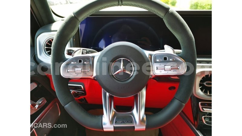 Big with watermark mercedes benz 190 conakry import dubai 5708