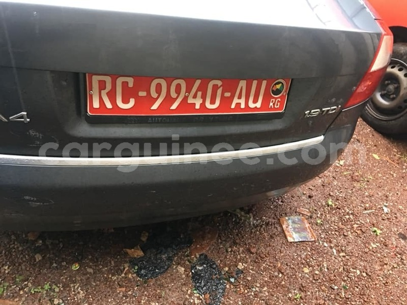 Big with watermark audi a4 conakry conakry 5731