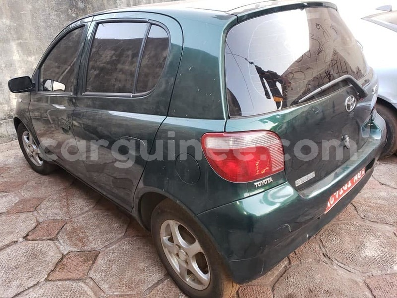Big with watermark toyota yaris conakry conakry 5734