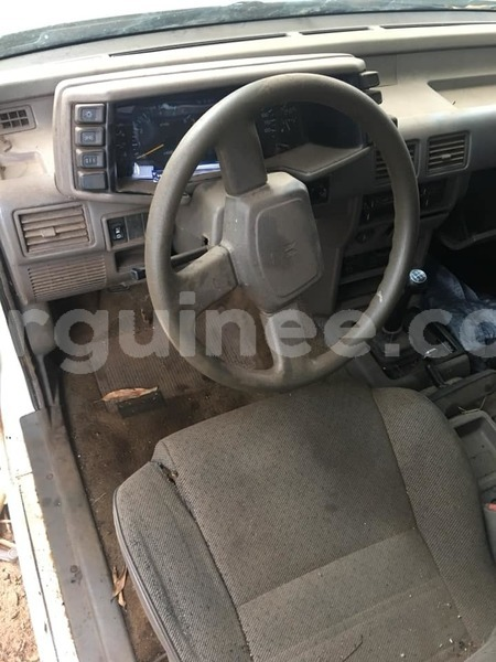 Big with watermark isuzu rodeo conakry conakry 5736